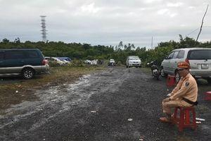 Tạm giữ hình sự 6 người trong vụ đánh bạc quy mô lớn ở Phú Yên