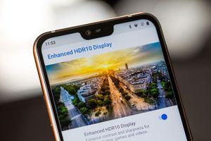 HMD Global bắt đầu cập nhật Android Pie cho Nokia 7.1