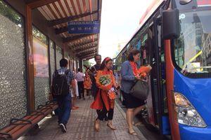 Hết đường quấy rối tình dục trên xe buýt