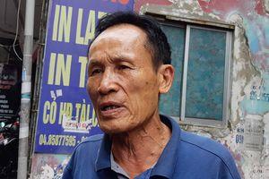 Khởi tố ông 'Hiệp Khùng' trong vụ cháy khu trọ khiến 2 người chết