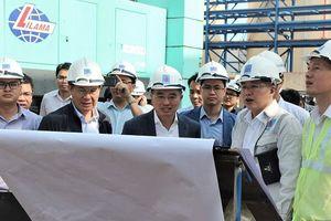 Nhiệt điện Thái Bình 2: 'Trảm tướng', thay nhà thầu có đẩy nhanh tiến độ?