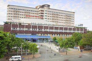 Cần Thơ: Dấu ấn bệnh viện 'trăm tuổi' giữa lòng thành phố