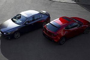 Mazda 3 thế hệ mới chính thức ra mắt với động cơ SkyActiv-X