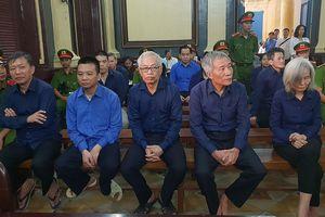 Cựu tổng giám đốc Trần Phương Bình che mắt thanh tra ngân hàng ra sao?