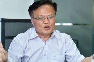 TS Nguyễn Đình Cung: 'Không nên đuổi Grab mà nên làm sao để có những Grab của Việt Nam'