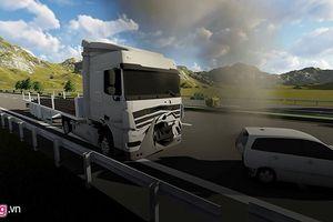 Ngày 30/11 xét giám đốc thẩm vụ container đâm Innova lùi trên cao tốc