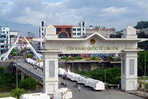 Khu kinh tế cửa khẩu Lào Cai trở thành vùng kinh tế động lực của Lào Cai