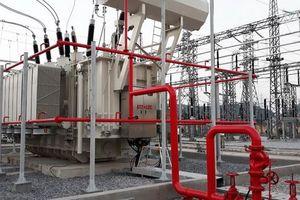 Đóng điện đưa vào vận hành MBA 220kV-250MVA tại TBA 220 kV Hải Dương 2