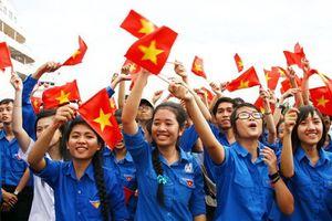 Gần 700 đại biểu sẽ tham dự Đại hội đại biểu toàn quốc Hội sinh viên Việt Nam
