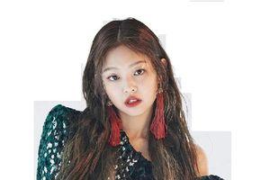 Jennie (Black Pink) được YG ưu ái nhất nhóm sắm toàn hàng hiệu đắt 'sửng sốt'