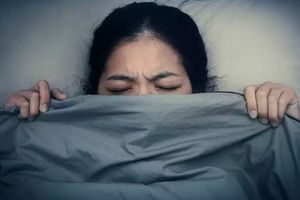 Còn có những thói quen này, bạn sẽ không ngủ được và gặp ác mộng
