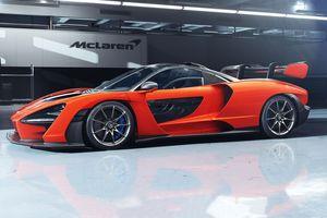 OnePlus công bố hợp tác với hãng siêu xe McLaren, chuẩn bị ra smartphone giới hạn?