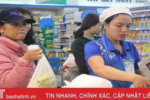 Hà Tĩnh: Chỉ số giá tiêu dùng 11 tháng tăng 3,78%