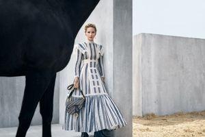 Dior bị phản ứng dữ dội trong chiến dịch quảng cáo mới vì liên quan đến người Mexico