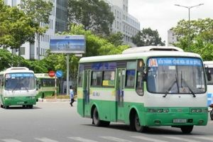 Sẽ có tuyến xe buýt từ Tân Sơn Nhất đi Vũng Tàu