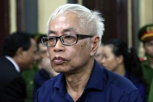 Hành trình từ giáo viên trở thành lãnh đạo Ngân hàng Đông Á của ông Trần Phương Bình