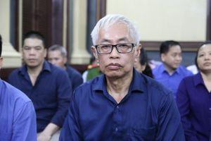 Trần Phương Bình khai mua giúp Vũ 'nhôm' 13,4 triệu USD vì 'cảm thấy tội lỗi'