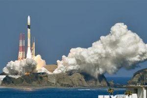 Hàn Quốc phóng thử nghiệm tên lửa tự chế Nuri vào chiều 28/11