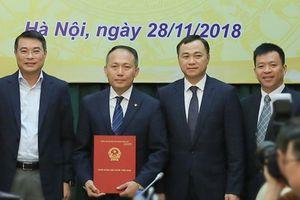 VIB là ngân hàng tư nhân đầu tiên đạt chuẩn mực quốc tế về an toàn vốn