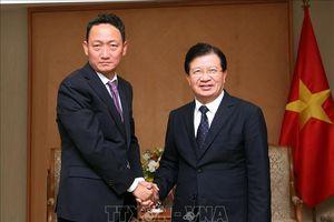 Cấp thị thực dài hạn tạo thuận lợi, thúc đẩy hợp tác Việt - Hàn