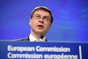EU tiếp tục 'ép' Italy sửa đổi dự thảo ngân sách