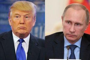 'Chọc giận' Nga bằng việc điều tàu chiến ra biển Đen, Ukraine toan tính làm hại quan hệ Trump-Putin?