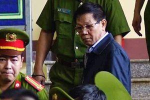 Thông tin mới nhất về ông Phan Văn Vĩnh trước ngày tuyên án vụ đánh bạc nghìn tỷ