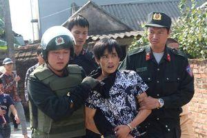 Đối tượng khống chế bé gái 3 tuổi làm con tin ở Hải Dương: Chưa vợ, 3 tiền án