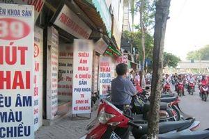 Sản phụ Ninh Thuận tử vong do phá thai: Phá thai 'chui' nguy hiểm thế nào?