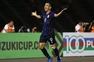 Sao gốc Việt dẫn đầu 5 cái tên gây thất vọng nhất vòng bảng AFF Cup 2018