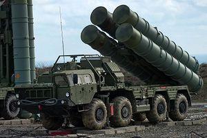 Cận cảnh buổi thử nghiệm 'Rồng lửa' S-400 của Nga tại vùng Astrakhan