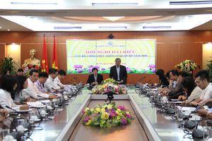 Việt Nam cần tiến tới một nền kinh tế số, xây dựng Chính phủ điện tử, tiến tới Chính phủ số…