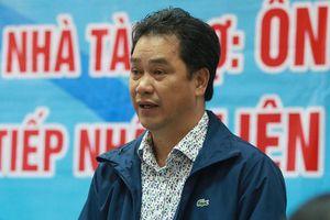 Bóng bàn Việt Nam có gói tài trợ lịch sử