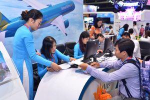 Hàng không tăng 5.800 chuyến bay, hơn 1,1 triệu ghế dịp cao điểm Tết