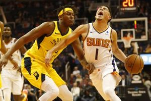 Pacers 'chết đi sống lại' sau những phút cuối nghẹt thở cùng Suns