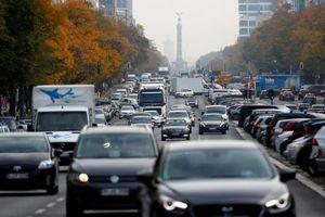 Ô nhiễm khí thải ô tô tại châu Âu tiêu tốn 60 tỷ euro chi phí y tế