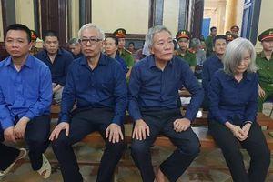 Xét xử vụ án Đông Á Bank: Vũ 'nhôm' vắng mặt, Trần Phương Bình nhận tội