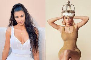 Chị em Kardashian vượt mặt Meghan Markle trở thành người có sự ảnh hưởng đến thời trang nhất năm 2018
