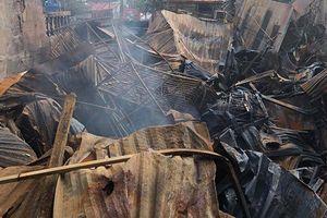 Vụ hỏa hoạn tại Đê La Thành khiến cặp vợ chồng tử vong: Ông Hiệp 'khùng' bị khởi tố