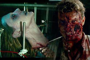 'Chiến dịch Overlord' gây ám ảnh về chiến tranh tàn khốc và những thí nghiệm tàn bạo trên cơ thể con người