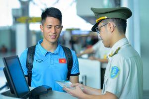Vietnam Airlines tăng thêm chuyến bay thẳng tới Bacolod cổ vũ thầy trò HLV Park Hang Seo trong trận gặp Philippines