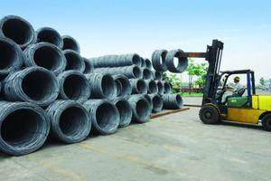 Việt Nam duy trì thuế tự vệ với phôi thép và thép dài nhập khẩu