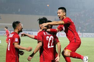 Báo Hàn dự đoán bất ngờ về hai đội vào chung kết AFF Cup 2018