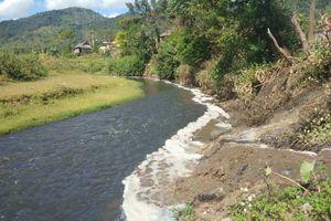 Chuyển hóa địa bàn trọng điểm về môi trường ở Điện Biên: Còn nhiều khó khăn