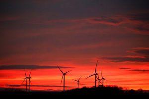 Pháp sẽ tăng công suất điện gió gấp 3 lần vào năm 2030