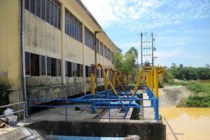 Đà Nẵng: Nhà máy nước Hòa Liên sẽ được đầu tư xây dựng bằng ngân sách