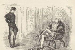Các hoàng tử thời xưa được dạy dỗ nghiêm khắc thế nào?