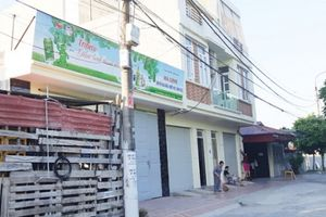Làng nghề Kha Lâm (Hải Phòng): Nhiều hộ dân sử dụng đất sai mục đích