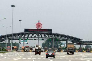 Ai đã đồng ý để Công ty Yên Khánh thu phí cao tốc Cầu Giẽ - Ninh Bình?