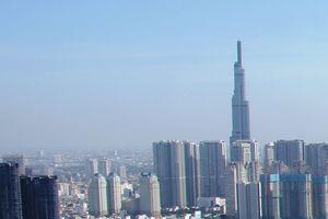 TP. Hồ Chí Minh: Trung tâm điều hành đô thị thông minh sẽ hoạt động vào đầu năm 2019